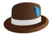 Marketing and Advertising Hat